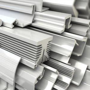 Alumax extrusion en aluminio for Perfiles de aluminio catalogo